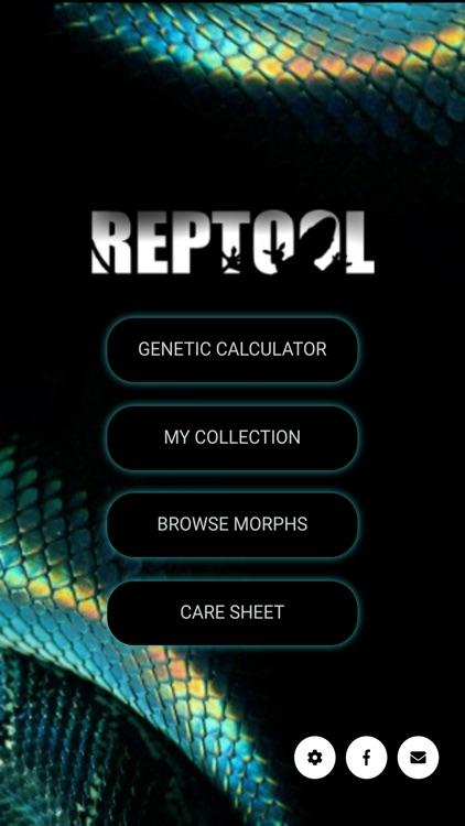 RepTool