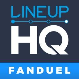 LineupHQ Express for FanDuel