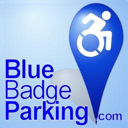 Blue Badge Parking