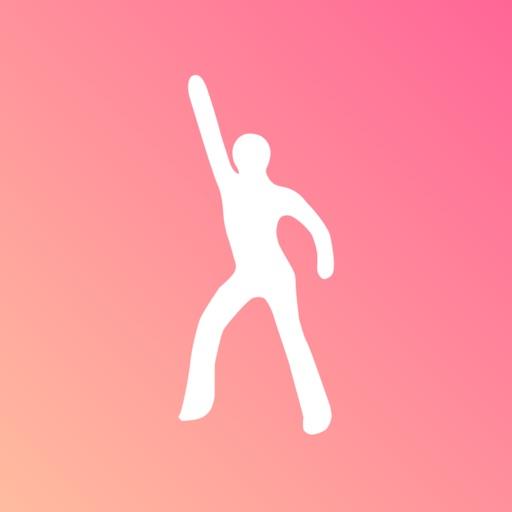 Jiggy: Magic Dance GIF Maker