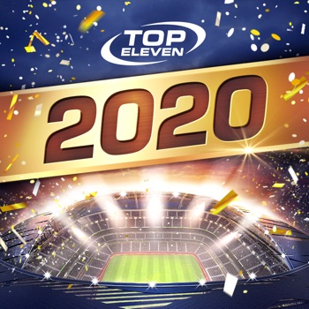 Top Eleven Voetbalmanager 2020