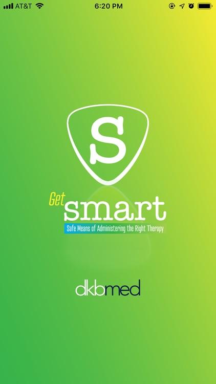 Get SMART: Pain Management CE