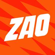ZAO-能换脸的时尚杂志