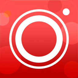 Ícone do app Bokeh Lens