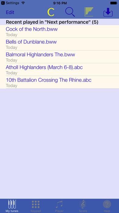 PocketPipes screenshot four
