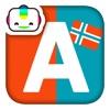 Bogga Alfabet norsk - iPhoneアプリ