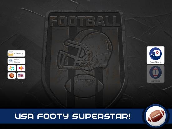 Football Superstar: US Edition screenshot 11