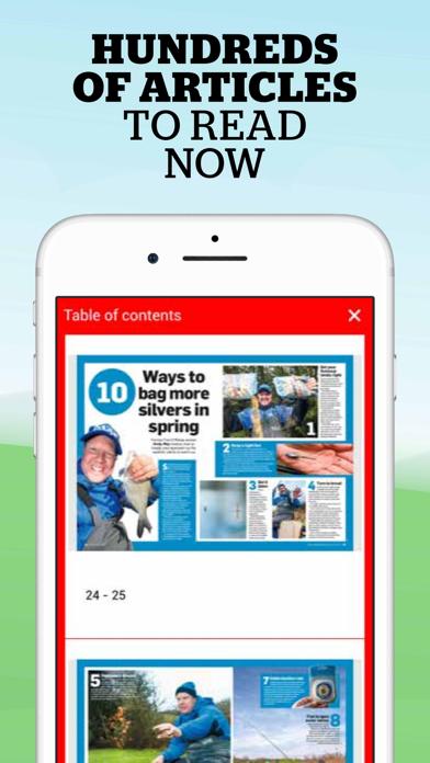 Improve Your Coarse Fishing screenshot three