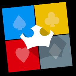 Ícone do app King's Corner