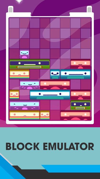 Slide Block : Puzzle Game screenshot-7