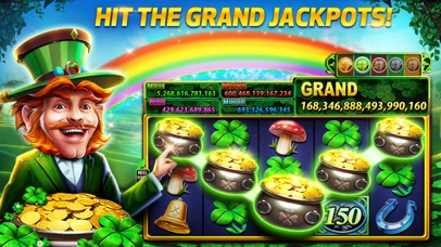 Winning Slots™ - Casino Slots screenshot 4