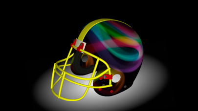 Football Helmet 3d review screenshots