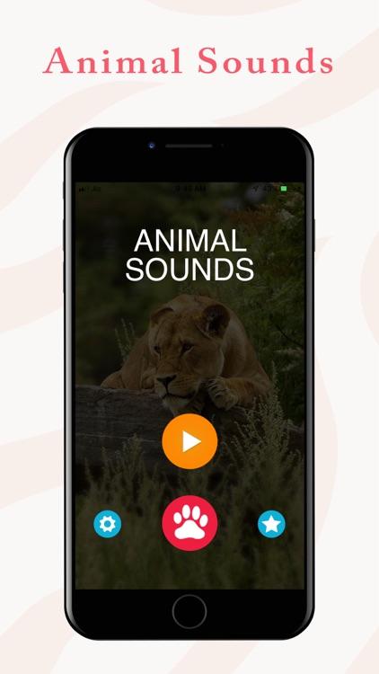 Animal Sounds for Kids.!