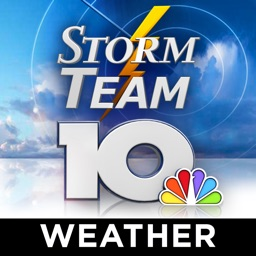 WSLS 10 Weather Apple Watch App