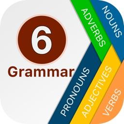 English Grammar 6mins