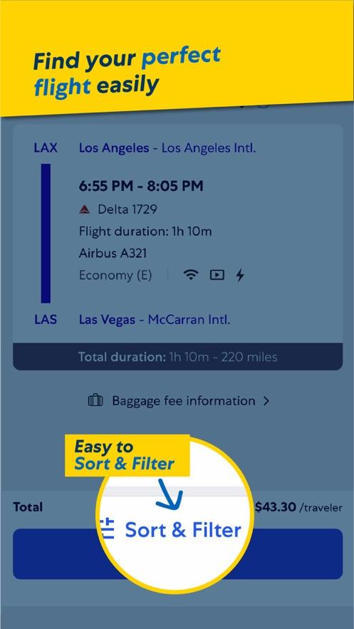 Expedia 酒店及机票优惠-3