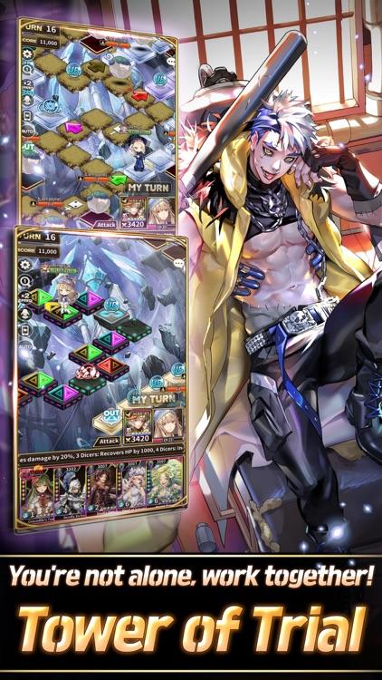 Lord of Dice Global screenshot-0