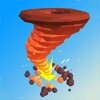 Tornado.io! - The Game 3D - iPadアプリ
