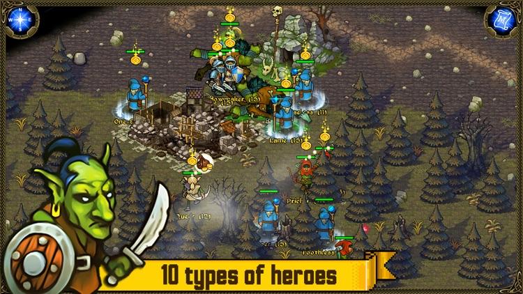 Majesty: Northern Kingdom screenshot-6