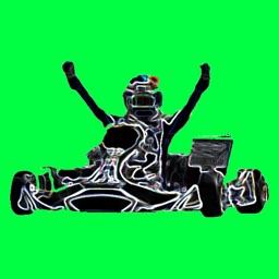 Jetting TM Kart for KZ / ICC