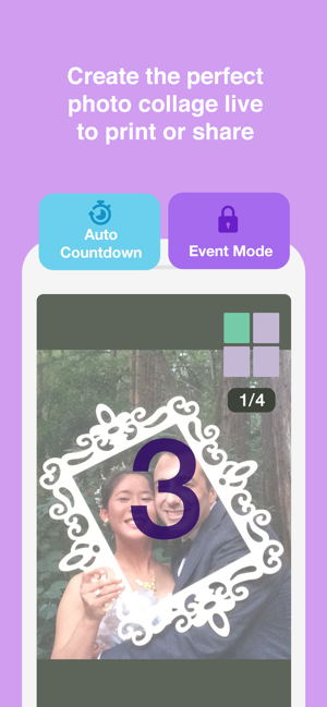 ‎Mini Photobooth Screenshot