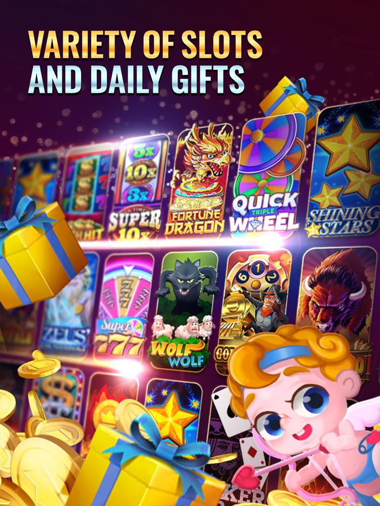 Vegas Dreams speel speelautomaten online