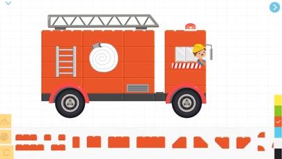 Laboブリック車(4+)のおすすめ画像1