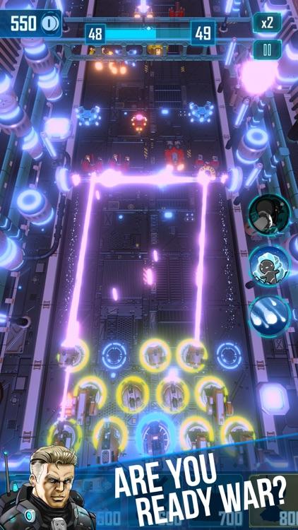 Tower Defense X - Strategy War screenshot-0