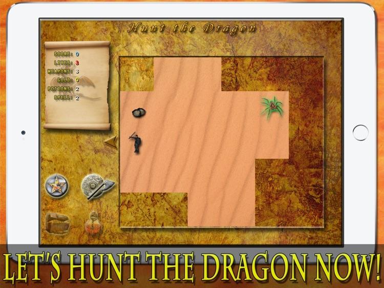 Hunt The Dragon (HD) screenshot-4