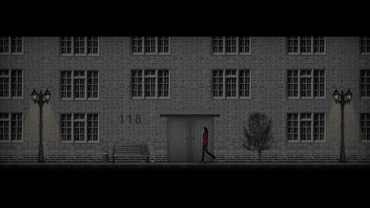 CATHERINE THE VAMPIRE screenshot-6