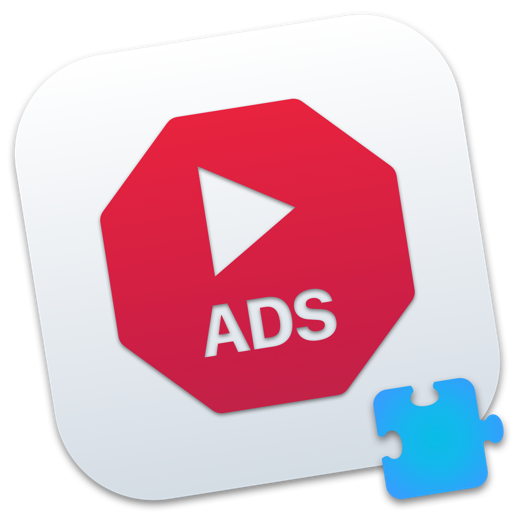 Yuki - Ad Blocker+ for YouTube for Mac