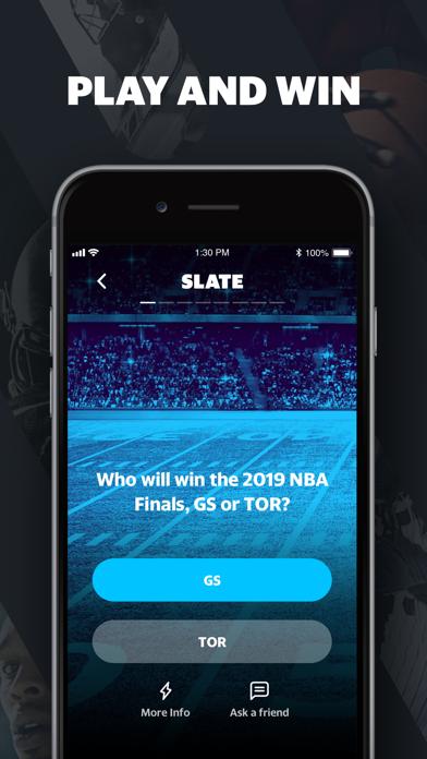 Yahoo Sports: Watch Live NFL app image