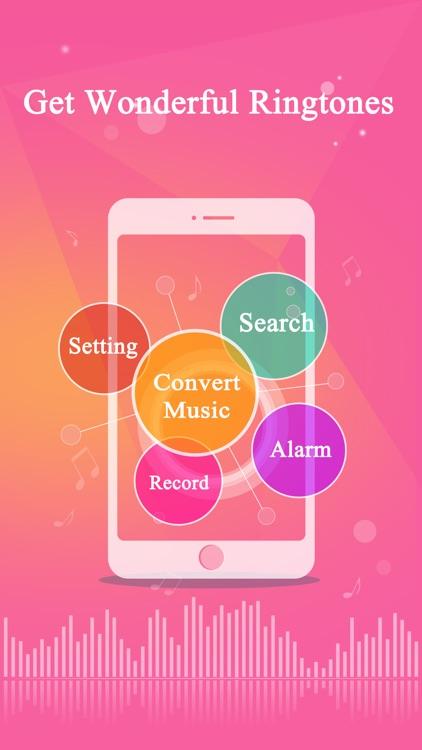 Easy Ringtone Maker for iPhone