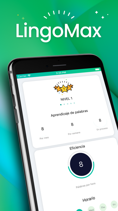LingoMax - Learn English screenshot 1