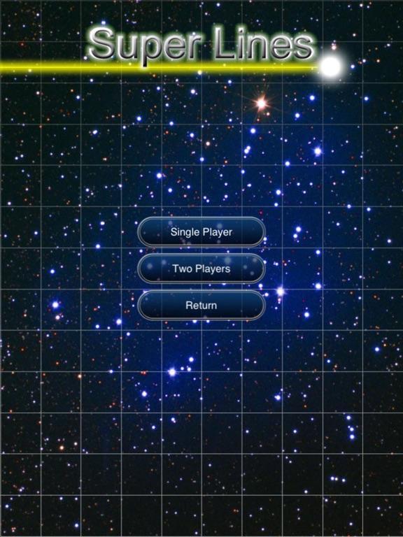 Super Lines Screenshots