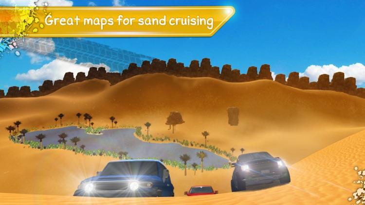 Desert King | كنق الصحراء screenshot-7