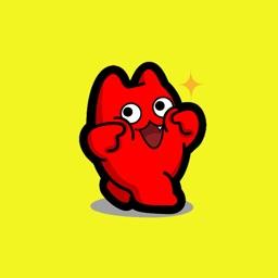小红猫传奇
