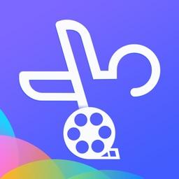 视频编辑软件-剪印小视频制作