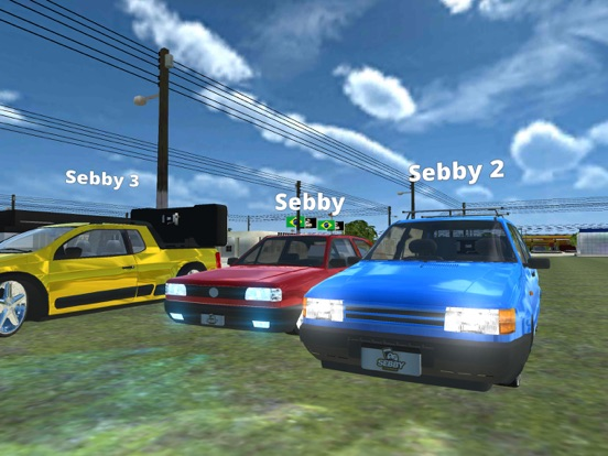Carros Rebaixados Online screenshot 8