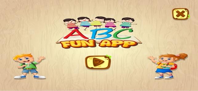 ABC Fun App