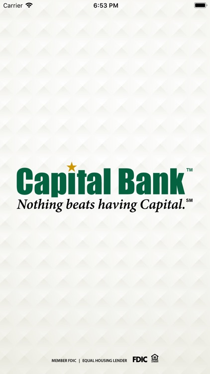 Capital Bank – Mobile Banking