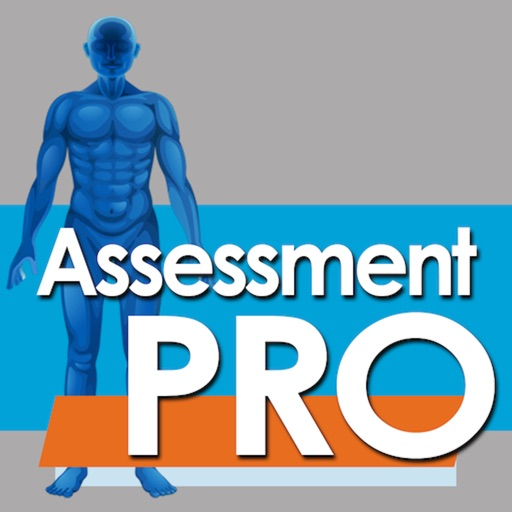 Assessment PRO Specialty Tests