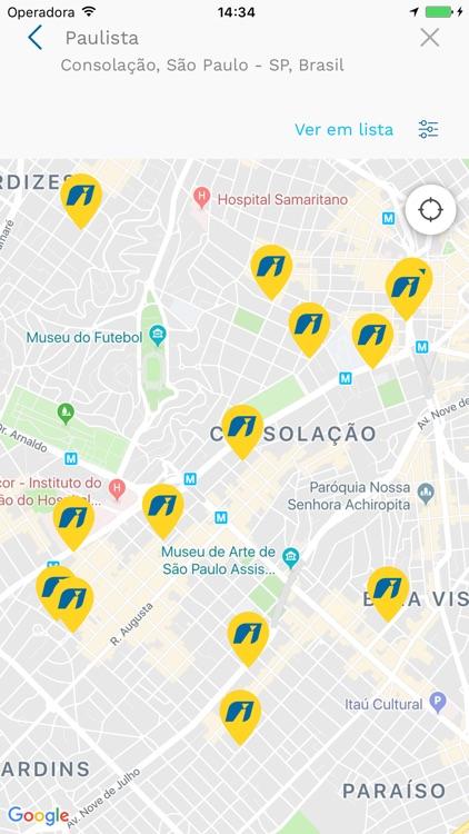 Abastece Aí: Ofertas Ipiranga screenshot-5