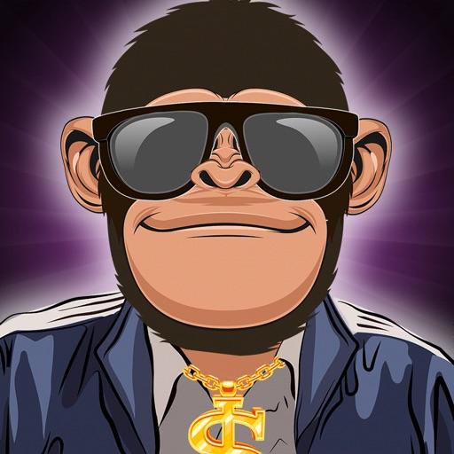 Lucky Monkey - золото джунглей