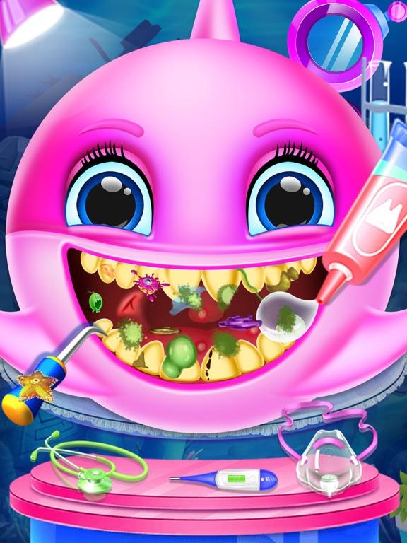 Shark Dentist screenshot 9