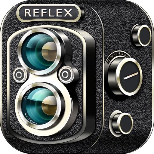 Reflex - Vintage Effect Camera
