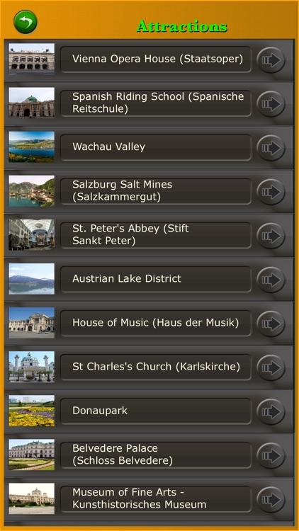Austria Tourism Guide