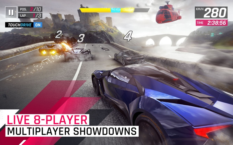 Asphalt 9: Legends wiki review and how to guide