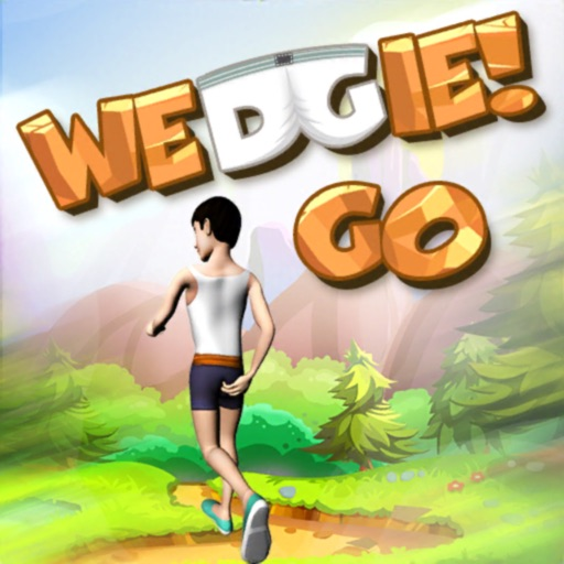 Wedgie Go - Multiplayer Game