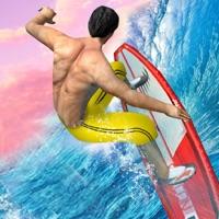 Codes for Flip Surfing Diving Stunt Race Hack